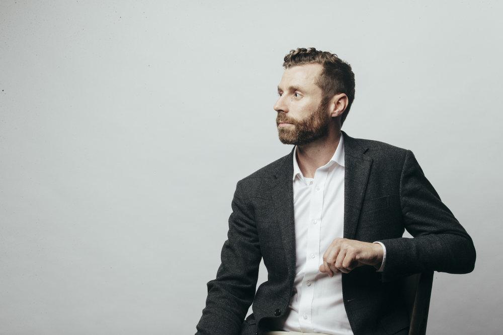 Daniel Burton — General Manager