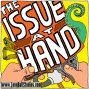 The issue at hand comic book podcast longball studios kalen knowles.jpg