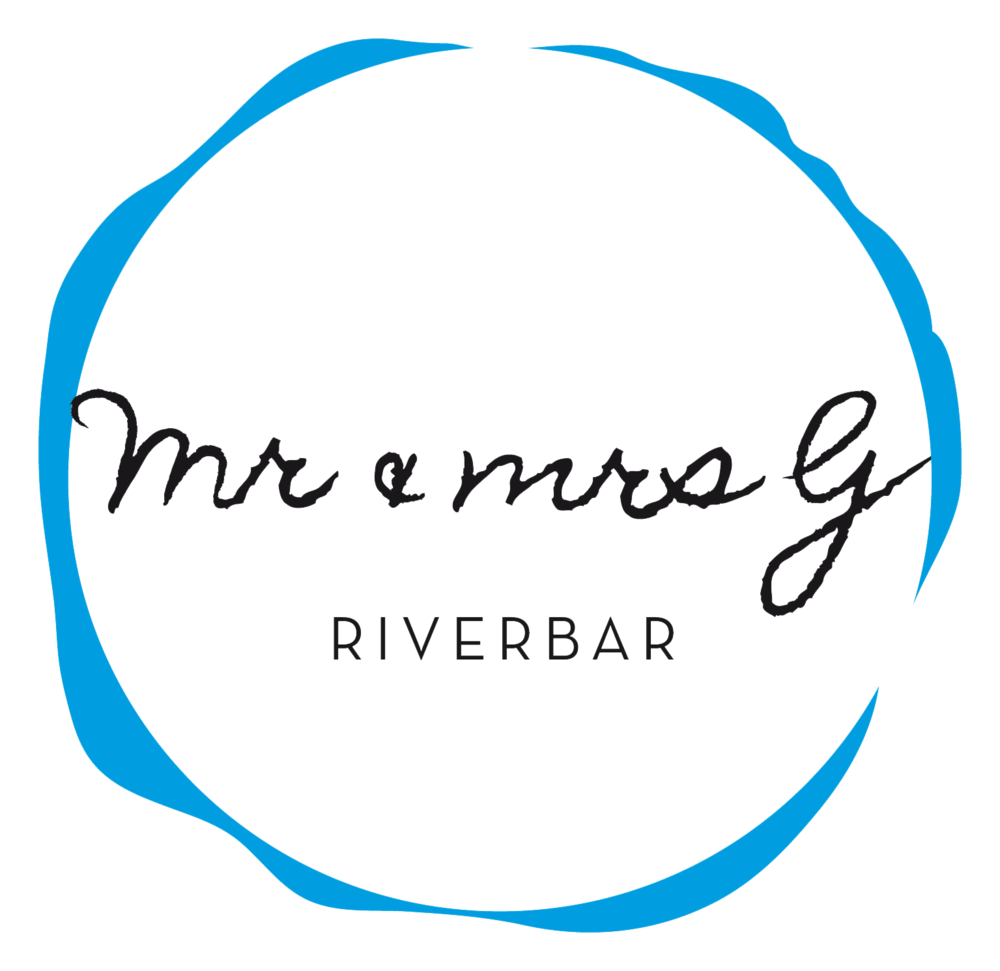 Mr. & Mrs. G Riverbar