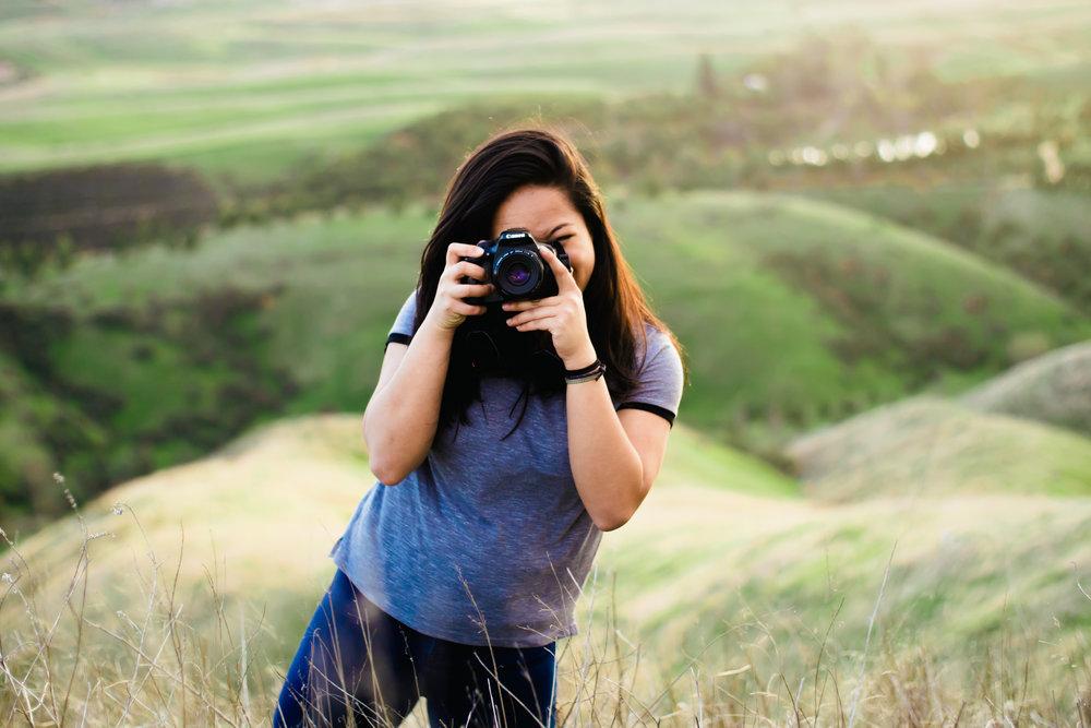 Photo - Portraits (graduation, family, etc), Live Events, Weddings, & more.