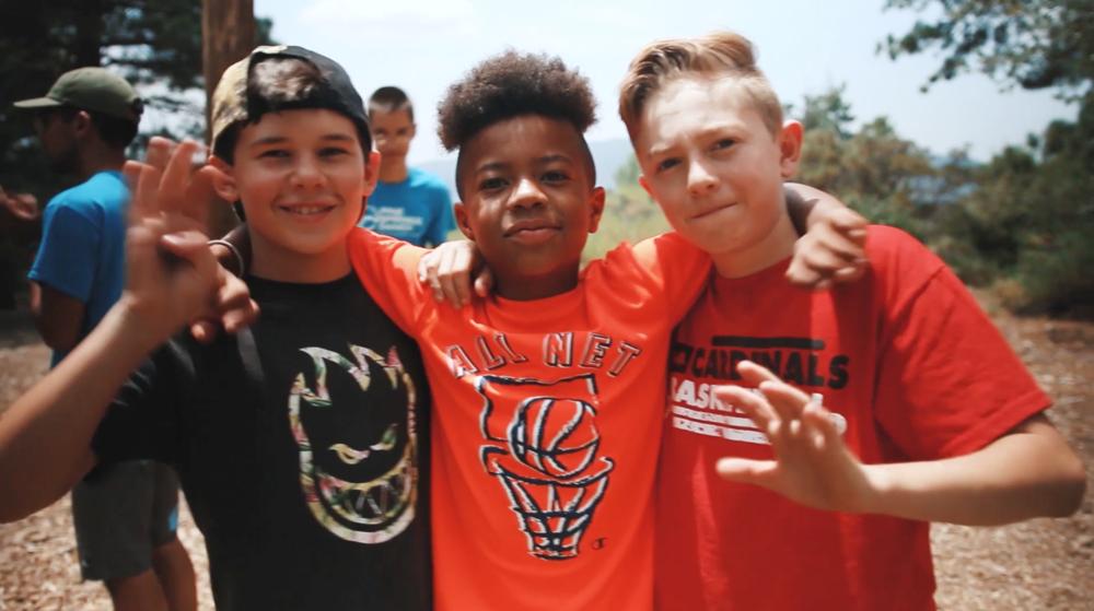 PSR Christian Youth Camp |Promo