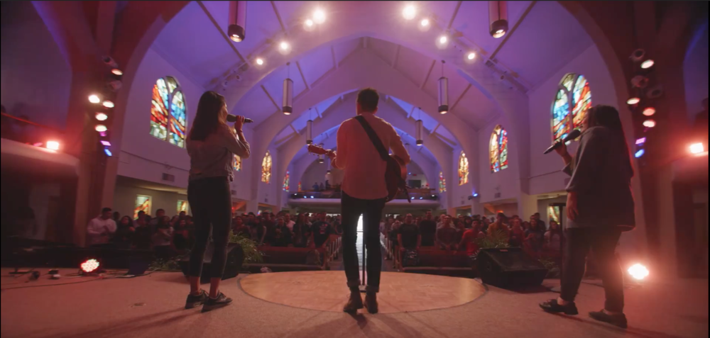 LSU Chapel Countdown | Highlight