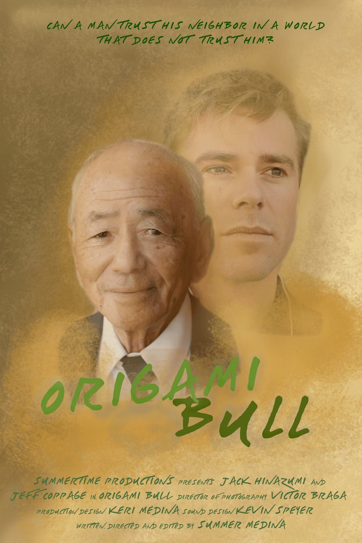 Origami Bull | Short Film 2018