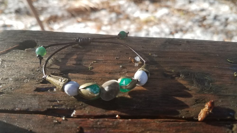 Cracked Jade