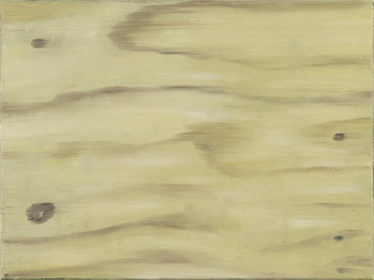 NICK COLLERSON   Paint , 2017  oil on linen  46 x 61 cm