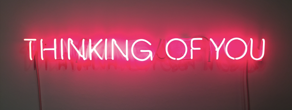 KRISTIN MCIVER  Memory Piece , 2016 neon, you, me 114 x 11 cm