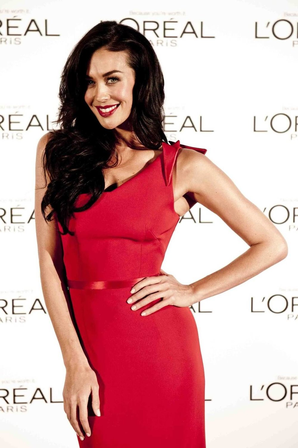 MEGAN GALE - THE AMBASSADOR .jpg
