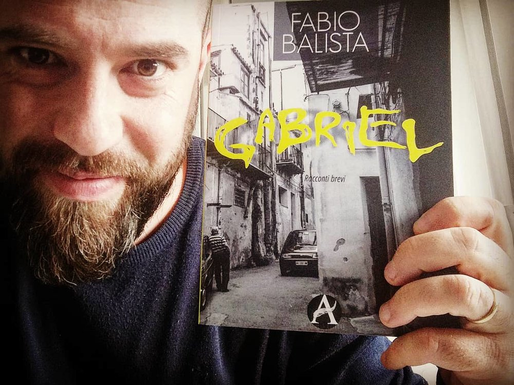 Gabriel - racconti brevi | Fabio Balista