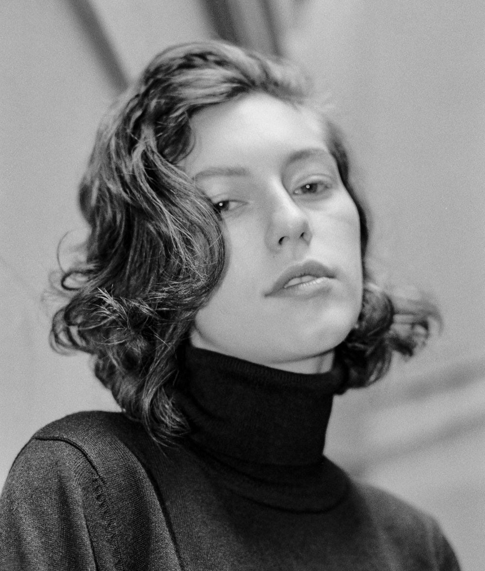 King Princess photographed by Kitty Callaghan