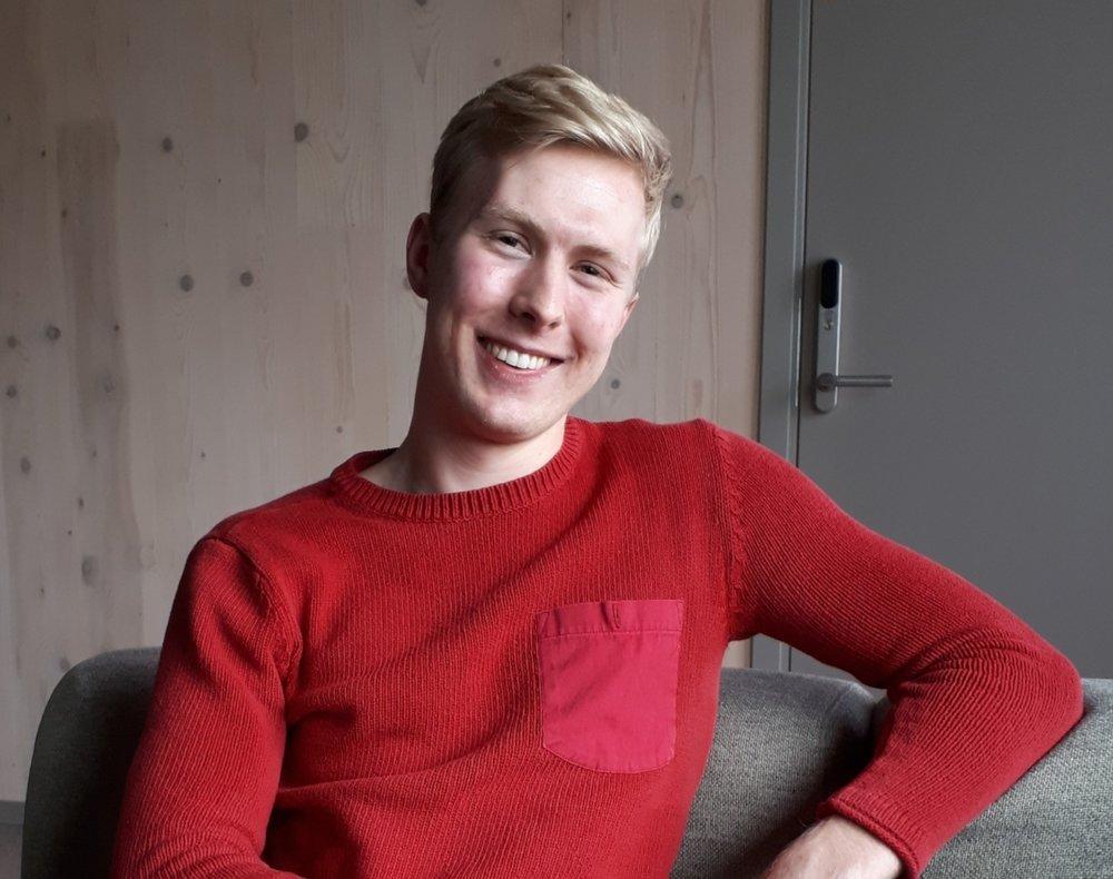 Vebjørn Lindland