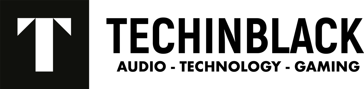 techinblack