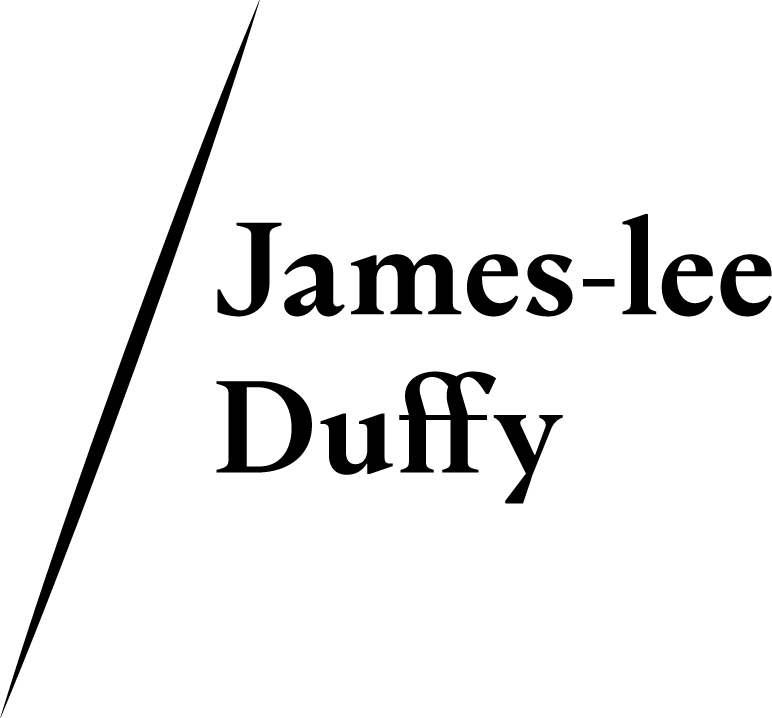 James-Lee Duffy