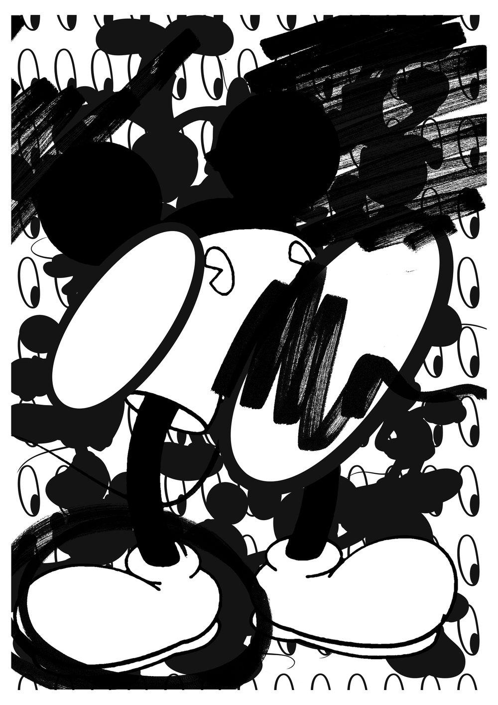 Art | Prints | Illustration | Design | By James-Lee Duffy