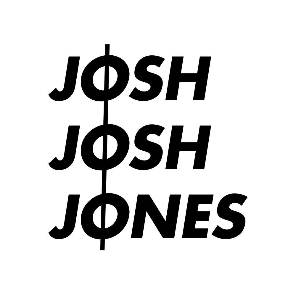 Josh Josh Jones   Branding   By James-Lee Duffy
