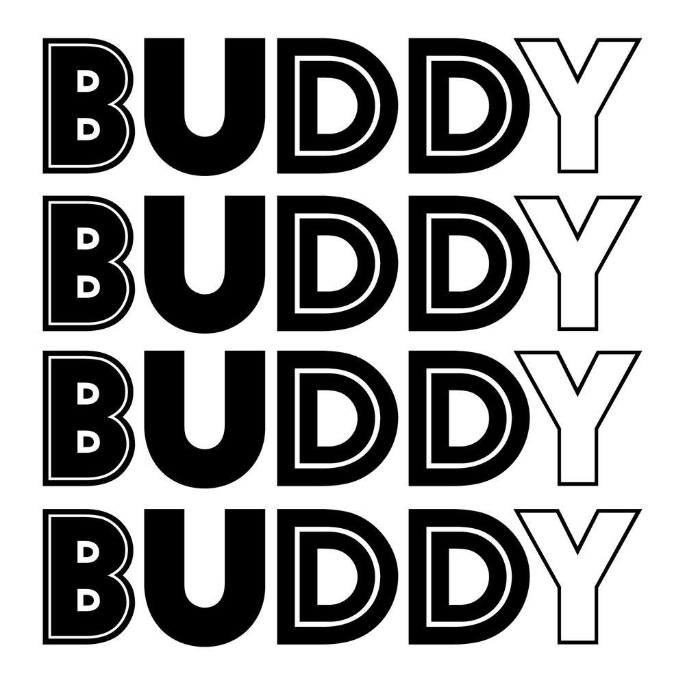 Buddy   Branding   By James-Lee Duffy