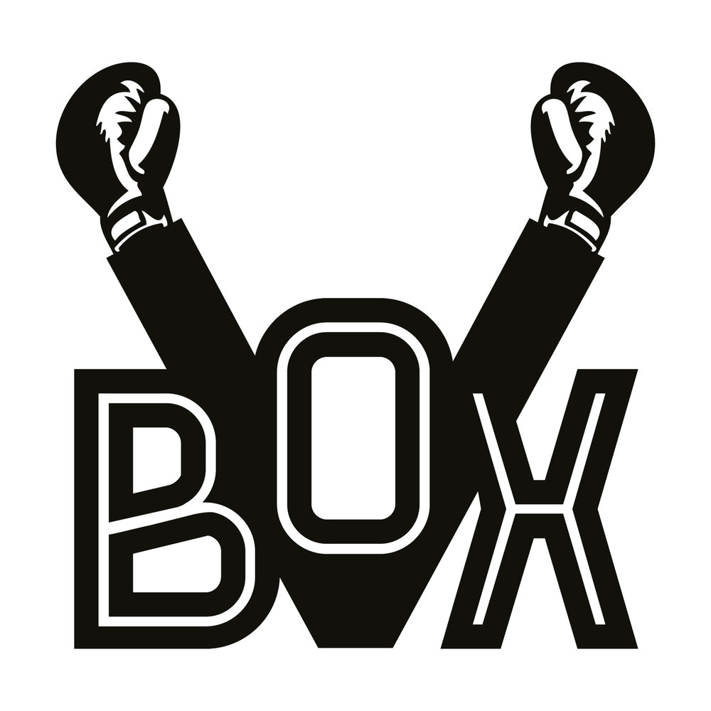 V Box   Branding   By James-Lee Duffy