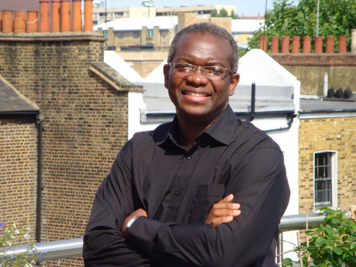 Charles Atangana was an investigative reporter in Cameroon
