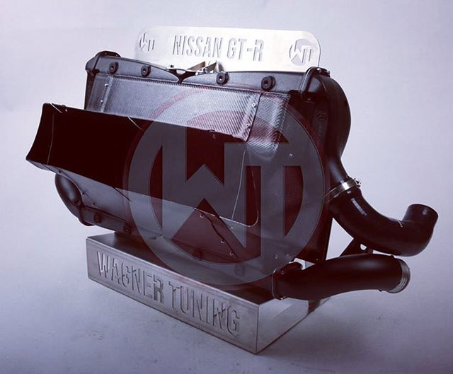 We have recently just sealed a deal with Wagner Tuning. We can now offer their top quality products here at Junsport Performance. If you're looking for one of the best automotive cooling options out there then PM us for enquiries 📥 More power ✅ Lower intake temperatures ✅ Light weight alloy intercooler ✅ Higher boost capabilities ✅ Smoother intake air flow ✅ #intercooler #bhp #power #turbocharger #boost #performancecar #modifiedcars #junsportperformance