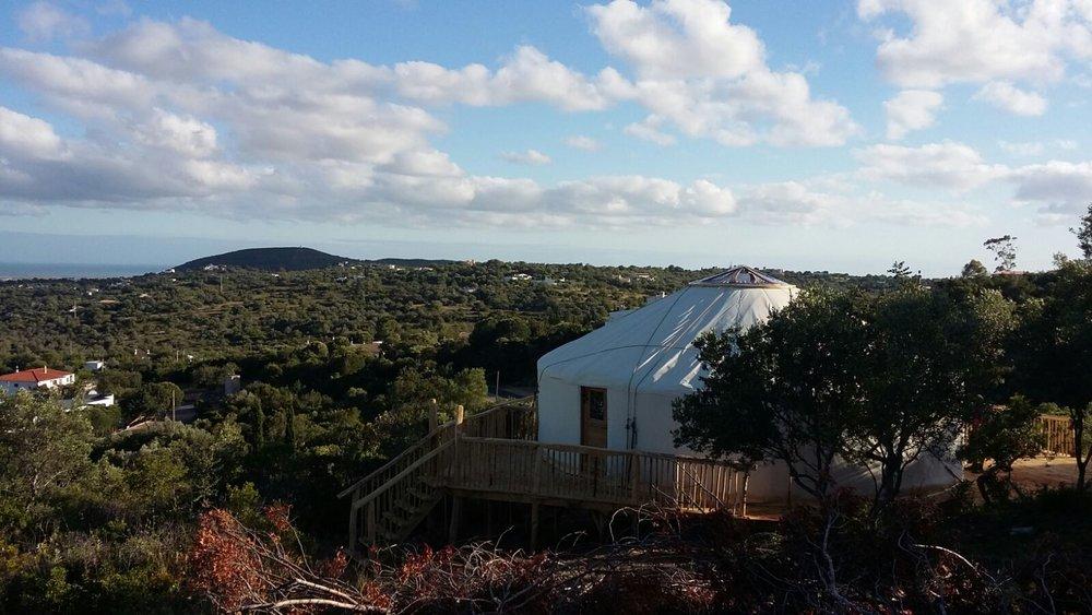view of the yurt.jpg