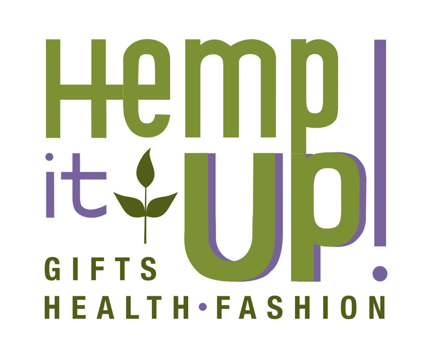 Hemp it UP!