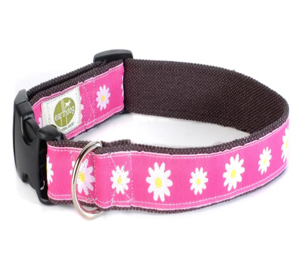 Hemp Collars and Leashes