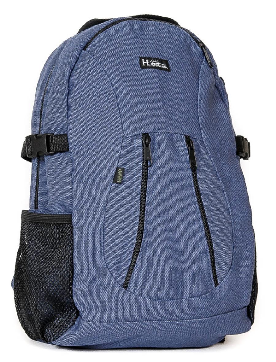 Hemp Daypack