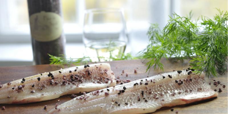 Graavisiika Culinaristit.com Mausta ja sen tuntee mausta.png
