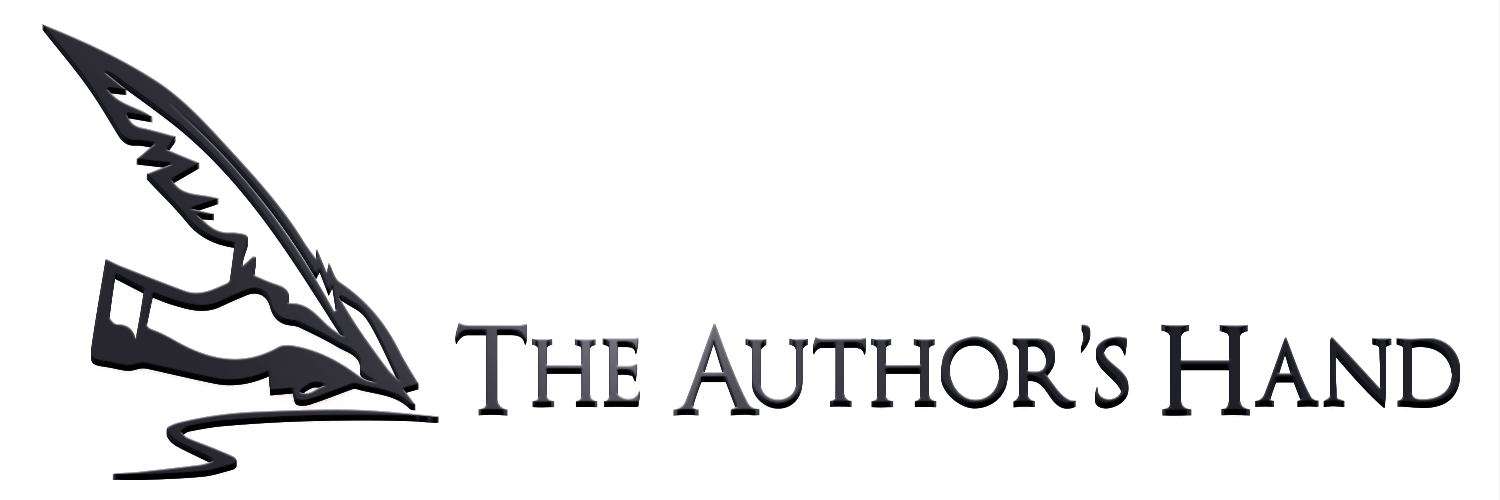 The Author's Hand: Mentorship and Editing Services for Authors