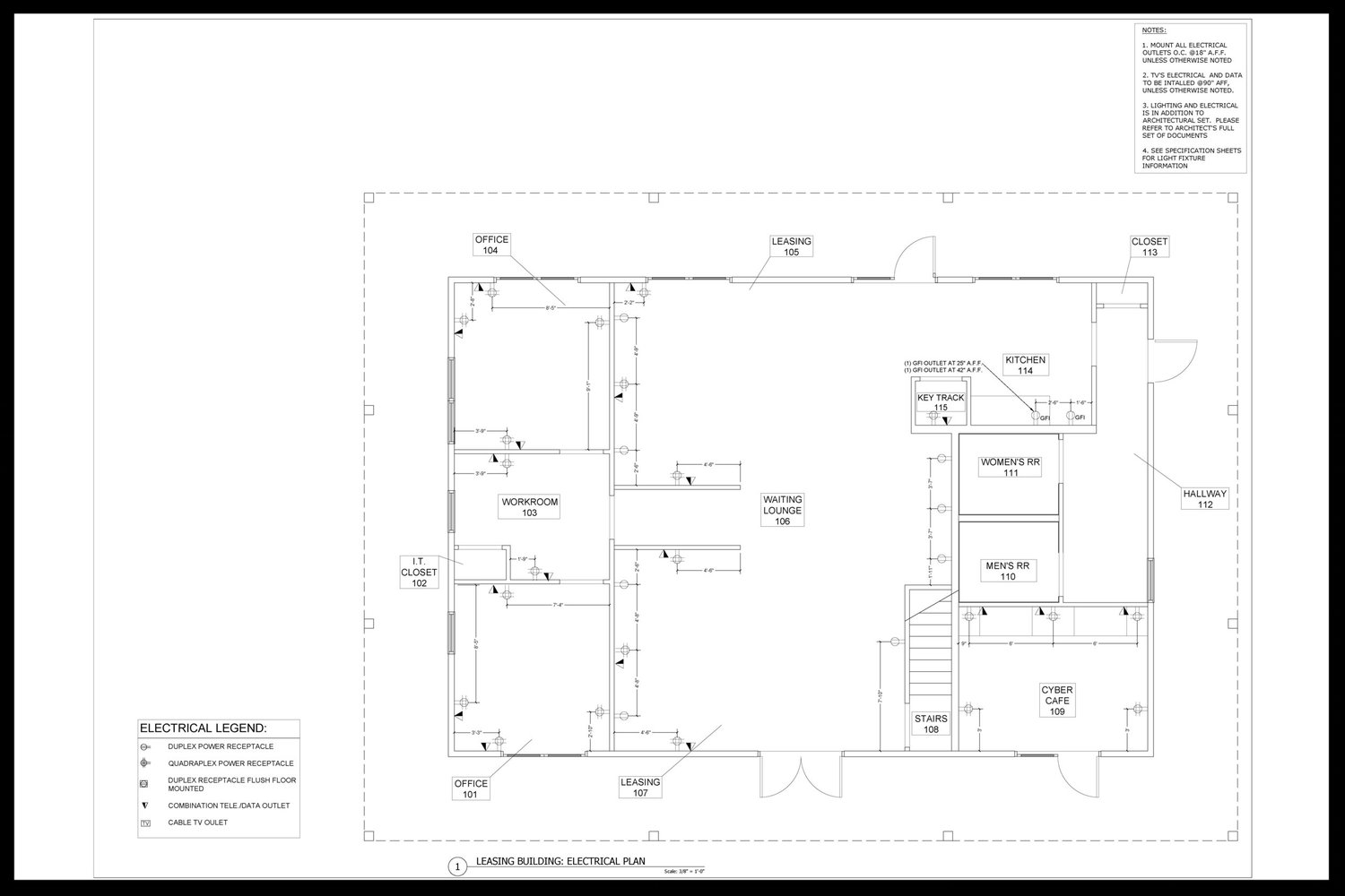 Canterbury Apartments Lydia Mendenhall Set 3 Light Wire Schematic Prev Next