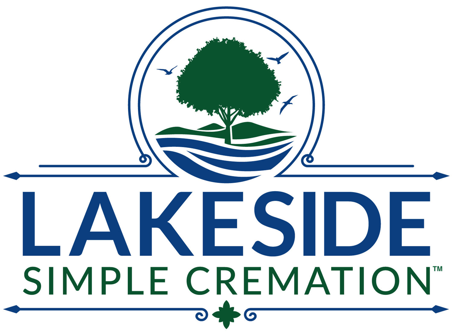 Lakeside Simple Cremation