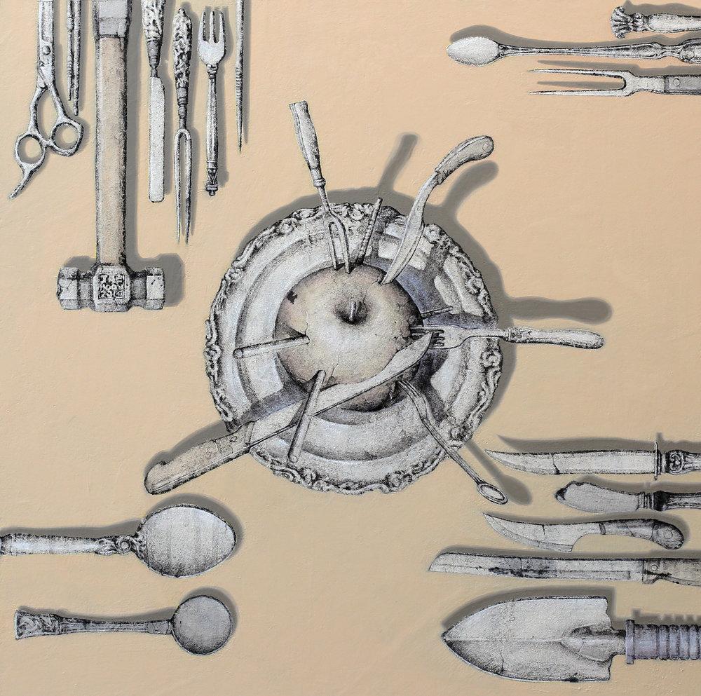 55. Artificial-일용할 양식 58x59 벽화기법 2014.jpg