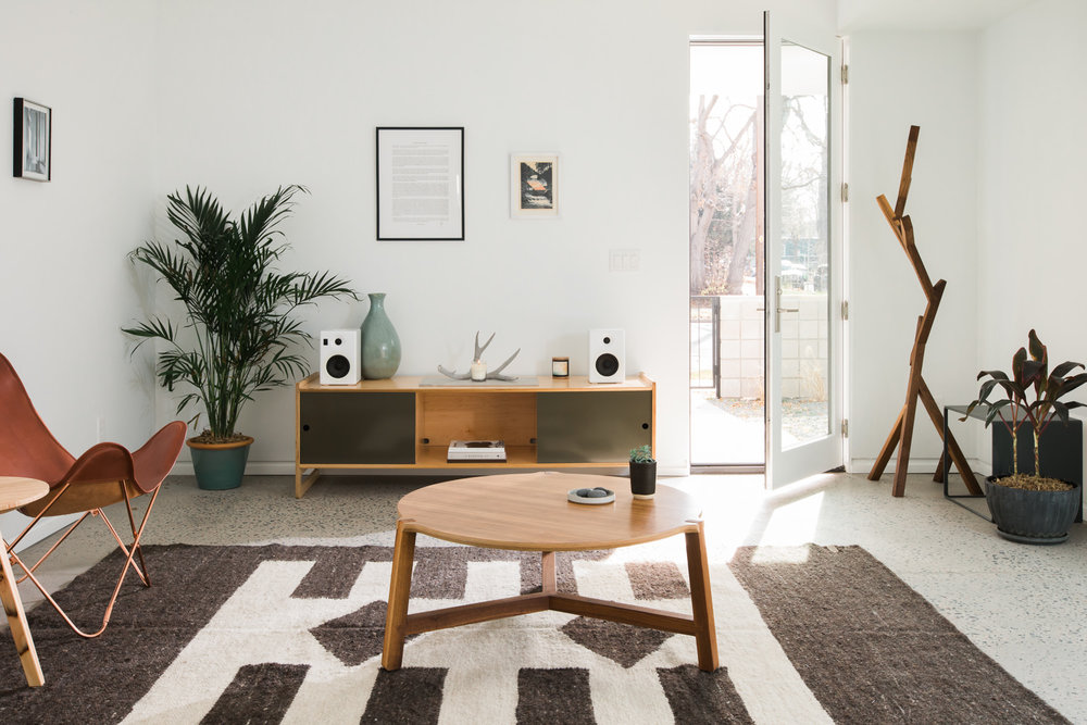 Shop in real life - We've turned a brand-new, modern house in Whittier into our next pop-up store. Come take a tour and shop furniture, art and goods from the best local makers inside. Plus, enjoy free coffee from Middle State.The Butler House3101 Humboldt St. Denver, CO 80205September 21-23: 10am-3pm