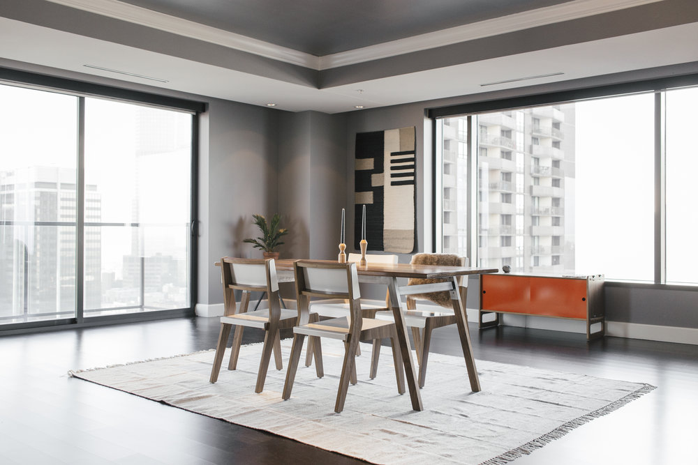 Four Seasons #2230 - Sophistication inside a 40th floor apartment overlooking the city. Listed by Stan Kniss, Slate.2 Bed, 2.5 Bath 2771 sqftSold for $1.85 million in 2 hours