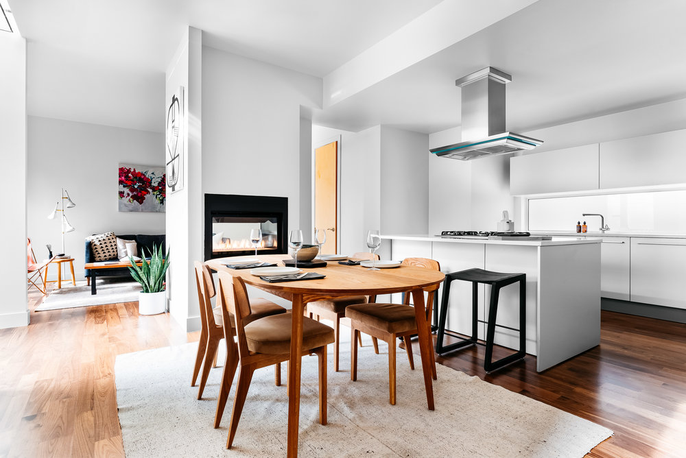 37 S. Ogden St. - A modern townhouse in Denver's historic Wash Park neighborhood. Listed by Kelly McDonald, Mile Hi Modern.4 Bed, 4 BathSold for $925,000 in 2 weeks