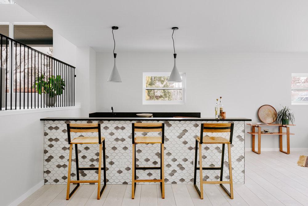 265 S. Elm - A modern abode in Denver's lovely Hilltop neighborhood. Listed by Carmelo Paglialunga, Mile Hi Modern.For sale at $2.59 million