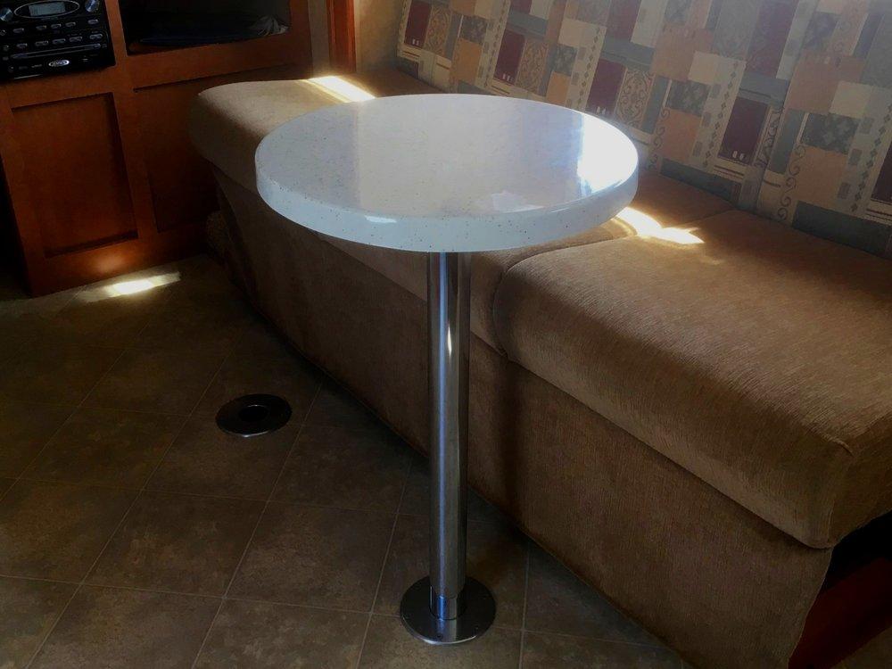 The Original RV Cafe Table