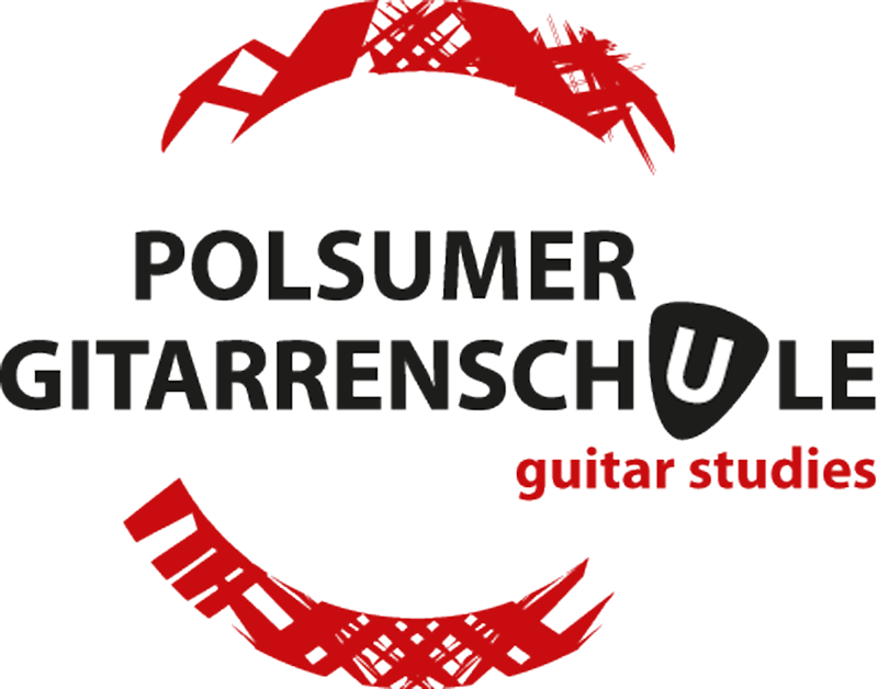 Polsumer Gitarrenschule - Guitar Studies