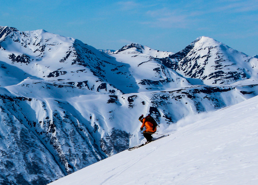 """A MUST HAVE FOR BACKCOUNTRY SKIERS"" - MOUNTAIN JOURNEY"