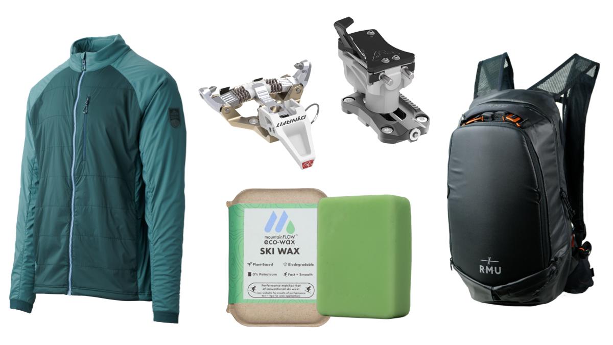 Free Ski Gear | Dynafit, Rocky Mountain Underground + Strafe Outerwear, +  — mountainFLOW