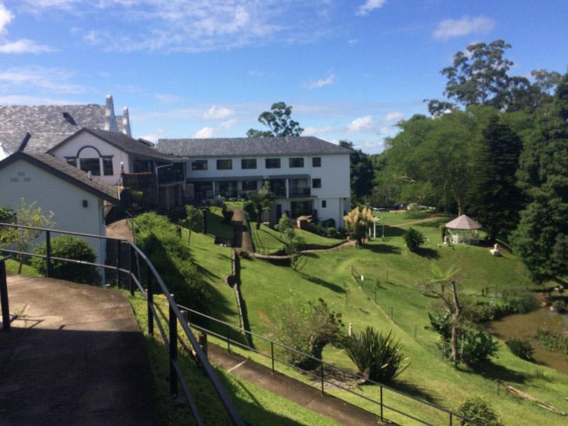 Doone Village South Africa