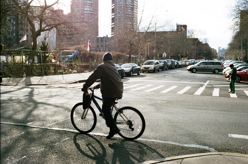 ¡El Barrio Vive!  - Showcasing one of New York's most diverse neighborhood and its beauty with 35mm film.