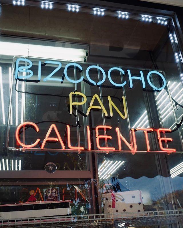 Bizcochito — East 110th Street