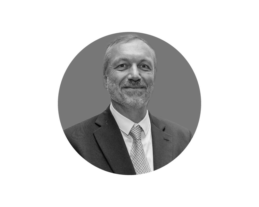 Dr Nick Senn - Member of the BoardCon más de 30 años de experiencia en banca de inversión y administración de activos, Nick aporta todo su conocimiento al Directorio de RedCloud. Fue director gerente de UBS en Londres, responsable de operaciones comerciales de gran envergadura en Derivados, Renta Fija, Divisas y Mercados Emergentes en UBS London, Dresdner Kleinwort Benson y WestLB. Actualmente, es socio gerente, miembro del Directorio e inversor en varias empresas independientes en el sector industrial, inmobiliario y de servicios.