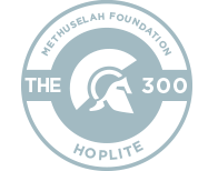 RANK: Hoplite   Has Donated between  $1k-$9,999