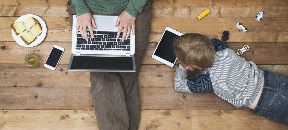 Recursos Importantes Para Padres -