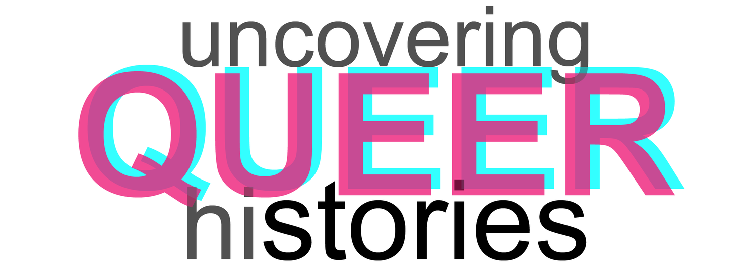 Uncovering Queer Histories