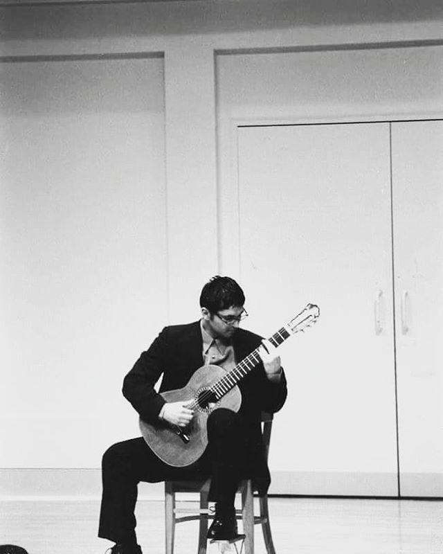 #zenguitar #sensei #classicalguitar #guitarlessons #zenguitarstudio #NewYork debut. #flamenco