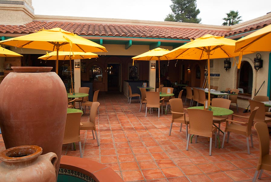 agave maria - This is Ojai's #1 Mexican Restaurant, offering a gorgeous and relaxing al fresco dining experience capped off by some of the best Mexican food you've maybe ever had. Unmatched ambience and a vibrant menu make this a must-visit for lovers of cuisine from south of the border.