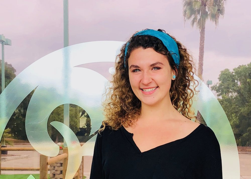 Sage Hippensteel - Sage absolutely adores being outdoors, and can't get enough when it comes to sharing a smile. She's your friendly neighborhood Ojai eBikes Customer Service rep, and she'll tell you everything you need to know to have the experience of a lifetime!