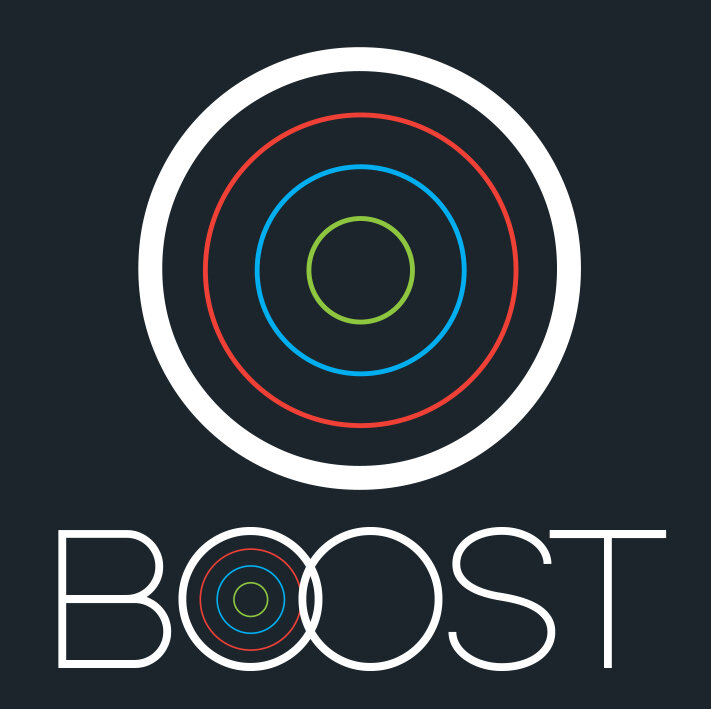 Boost Legal. High Performance Legal.